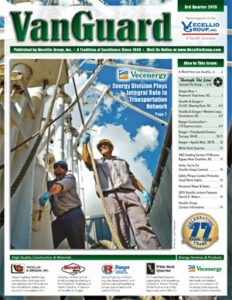 Energy Division Plays Integral Role In Transportation Network