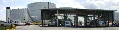 """All systems are """"go"""" — open for business! After finishing construction and testing all systems, Vecenergy has opened a 1.35-million barrel terminal in Port Everglades, Florida, under a lease agreement with Valero."""