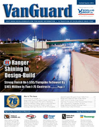 Vecellio Group's VanGuard Highlights Design-Build Projects, Mining Updates & Vecenergy's Recent Additions To Its Port Everglades Fuel Terminal