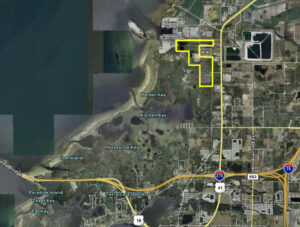 Vecenergy Secures Land, Permits For Large Port Manatee Terminal